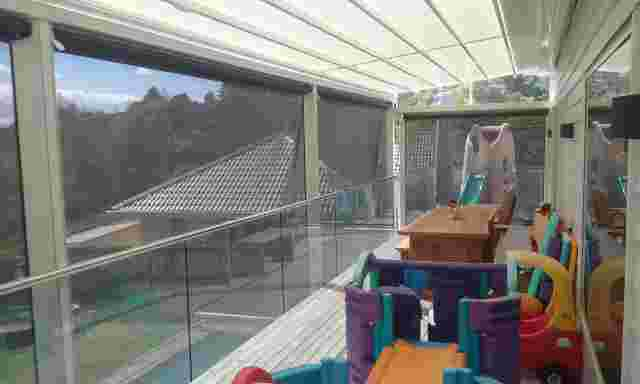 Retractable Roof - Mesh screens on retractable roof inside copy 2.jpg