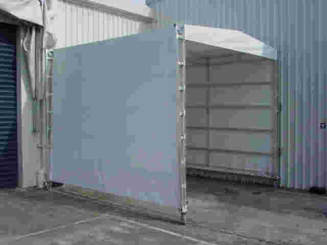 Miscellaneous Work - Mobile Fixed Frame container awning 2 copy.JPG